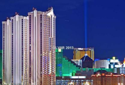 Luxury High Rise Condos MGM Signature Turnberry Towers