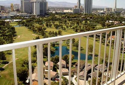 Luxury High Rise Condos Regency Towers Las Vegas