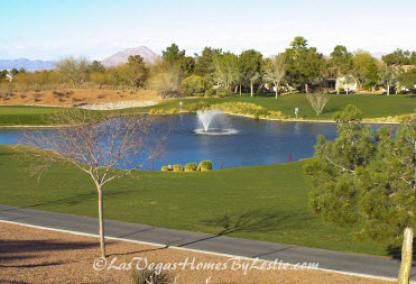 MacDonald Ranch Neighborhood Community Homes Henderson NV