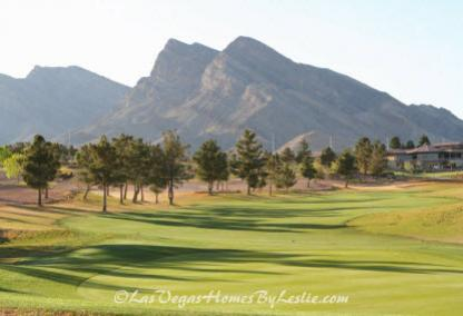 Sun City Summerlin Neighborhood Adult Golf Community Las Vegas