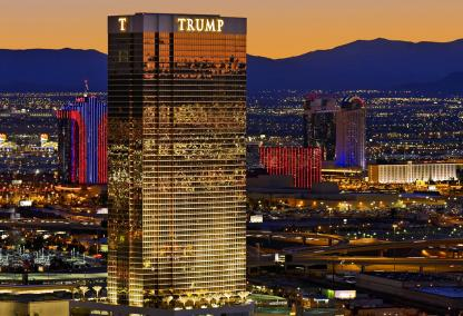 Trump Towers Condo