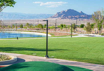 Cadence community in Henderson, NV