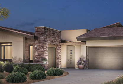 Indigo home model in Ironwood in the Cliffs at Summerlin