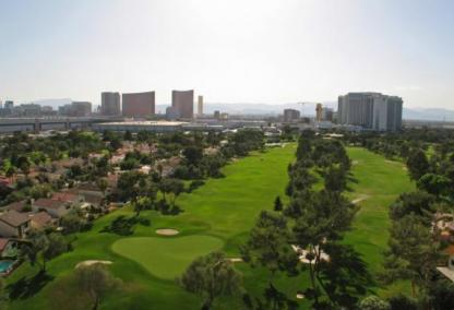 Las Vegas Country Club Condo near me