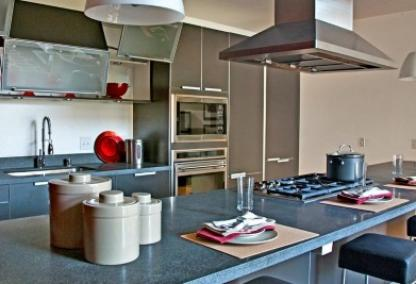 Loft 5 Las Vegas - kitchen