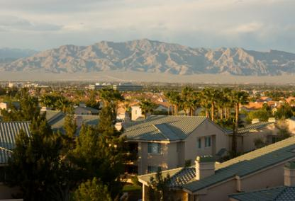 Henderson, Nevada neighborhood