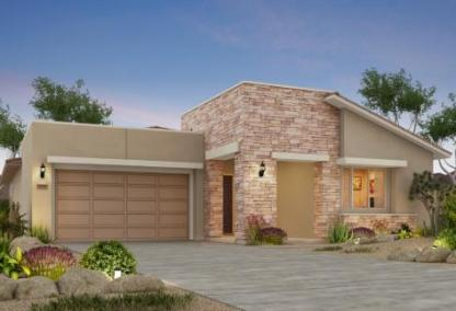 Vistara C2 home by Pulte